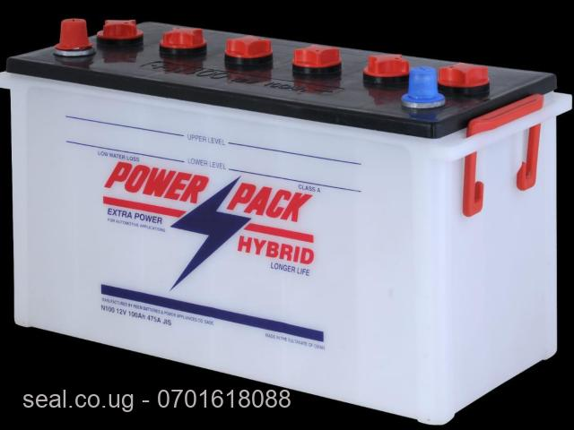 Battery Maintenance, Replacement and Sales - 1